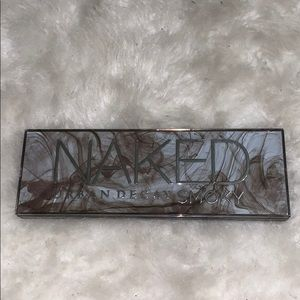 Naked Urban Decay Smoky Eyeshadow Palette